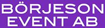 Börjeson Event Logo